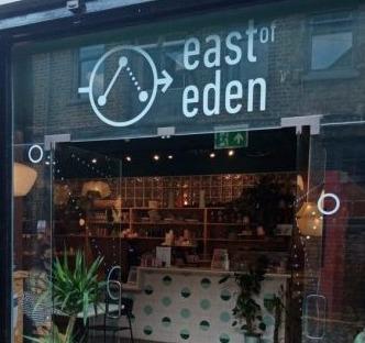 east of eden cafe